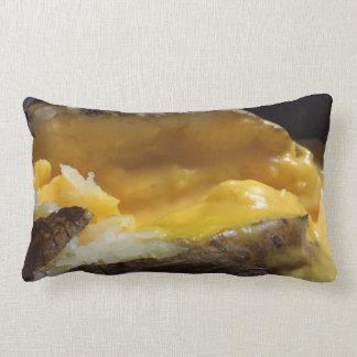 Mmm Baked Potato Pillow