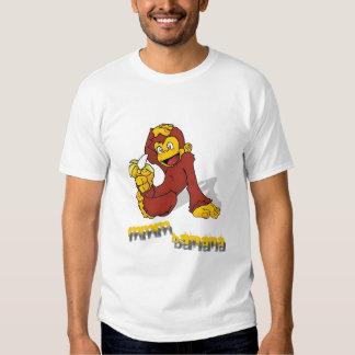 MMM Banana Tshirt