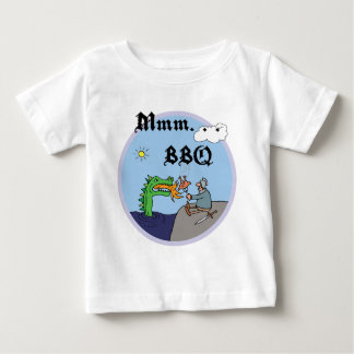 Mmm. . . BBQ Baby T-Shirt