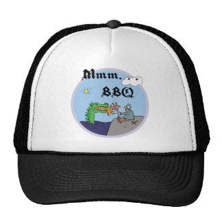 Mmm. . . BBQ Trucker Hat
