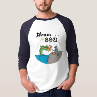 Mmm. . . BBQ T-Shirt