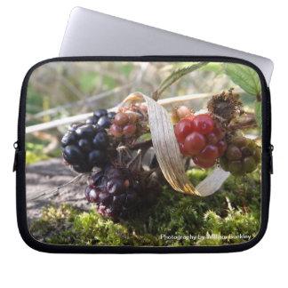 Mmm! Berry's! Computer Sleeve