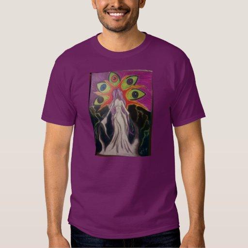 MMM camisa