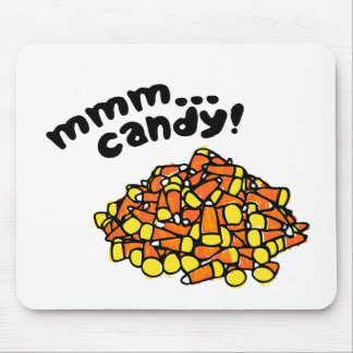 Mmm candy... mouse pad