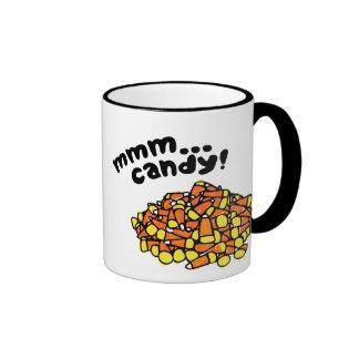 Mmm candy... ringer mug