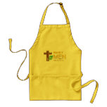 MMM Cook's Apron