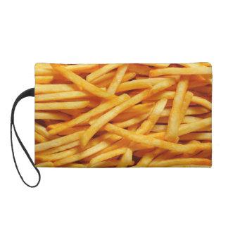mmm fries wristlets
