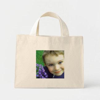 MMM gift Mini Tote Bag