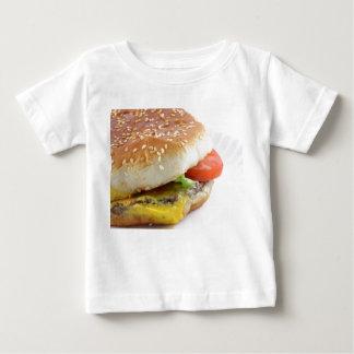 MMM...Hamburger Baby T-Shirt