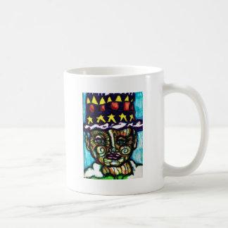 MMm Mumbly Pixels Coffee Mug