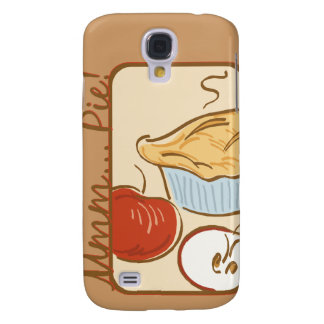 Mmm Pie design iPhone 3g/3gs iPhone Case