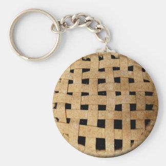 Mmm..... Pie! Keychain