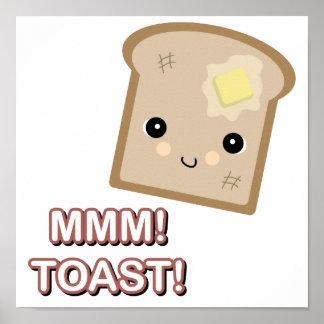mmm toast print