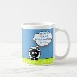 Mmm Totty Coffee Mug