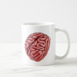 Mmmm .... BRAINS! Mug