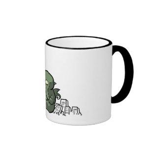 Mmmm... City... Coffee Mug