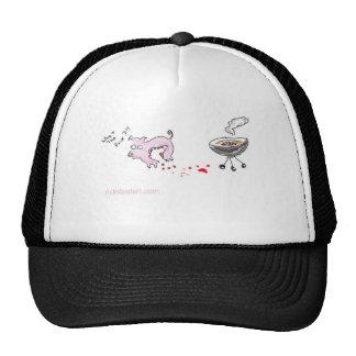MMMM....delicious..... Mesh Hat