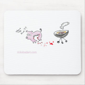 MMMM....delicious..... Mouse Pads