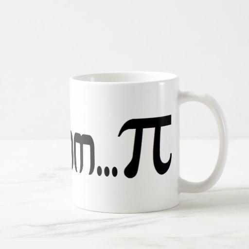 mmmm...PI Mugs