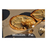 Mmmm.  Pie: the poster
