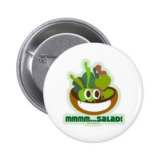 Mmmm Salad Button