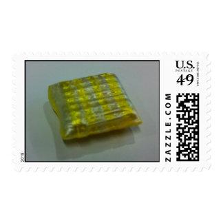 MMMM Sweet! Stamp