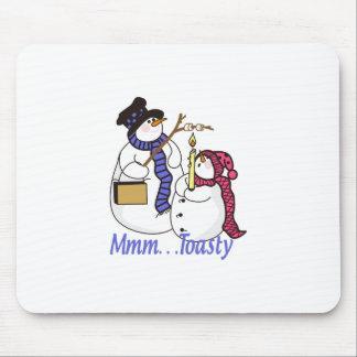 Mmmm...Toasty Mouse Pad