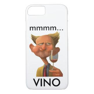 mmmm.. VINO iphone case