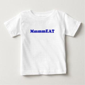 Mmmmeat Baby T-Shirt
