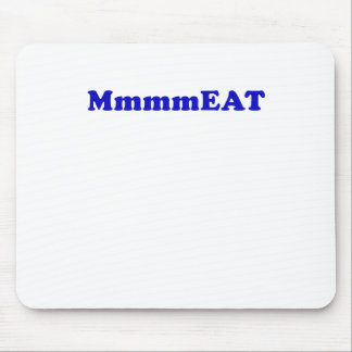 Mmmmeat Mouse Pad