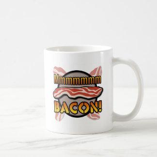 Mmmmm, Bacon Coffee Mugs