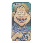 Mmmmm caso del iPhone 6 de las uvas
