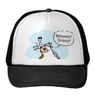 Mmmmm! Gravy! Trucker Hat