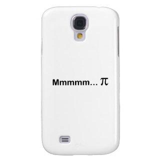 Mmmmm...PI Samsung S4 Case