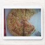 Mmmmmmm.....pizza Mouse Pads