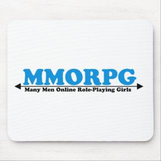 MMORPG Mousepad