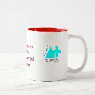 MMPT10- Motivational Mug by Paula Tooths