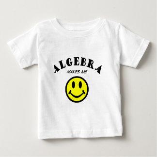 MMS: Algebra Baby T-Shirt
