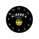 MMS: Algebra Clock