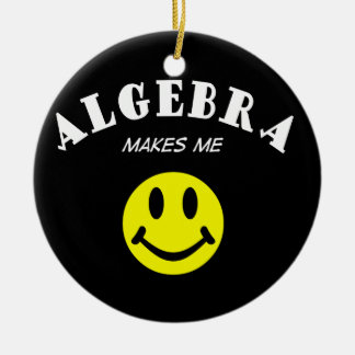 MMS: Álgebra Ornamentos De Reyes