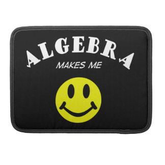 MMS: Álgebra Fundas Para Macbook Pro