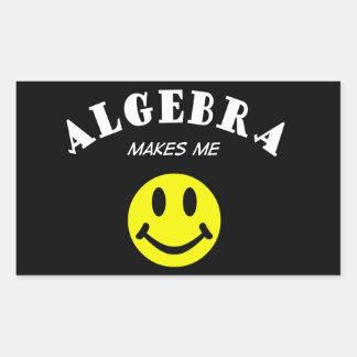 MMS: Álgebra Rectangular Altavoces