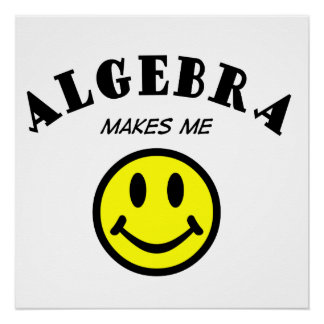 MMS: Álgebra Perfect Poster