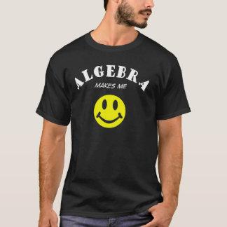 MMS: Algebra T-Shirt