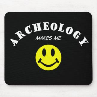 MMS: Arqueología Tapete De Ratones