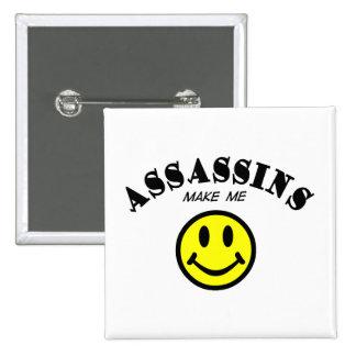 MMS: Asesinos Pin