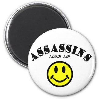 MMS: Assassins Magnet
