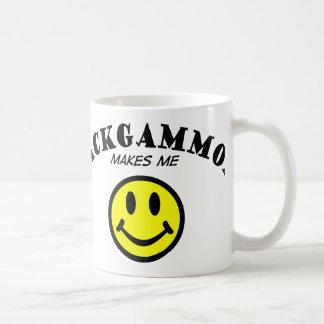 MMS: Backgammon Coffee Mug