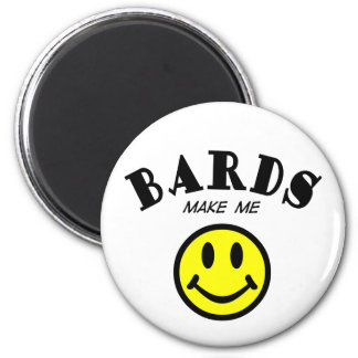 MMS: Bards Magnet