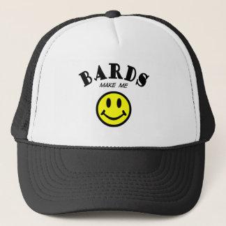 MMS: Bards Trucker Hat